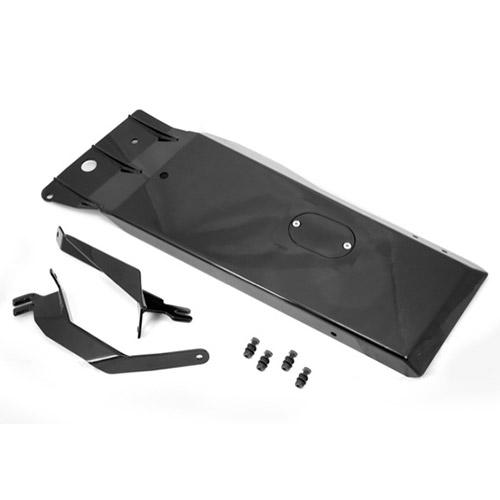Gear Box / Skid Plates