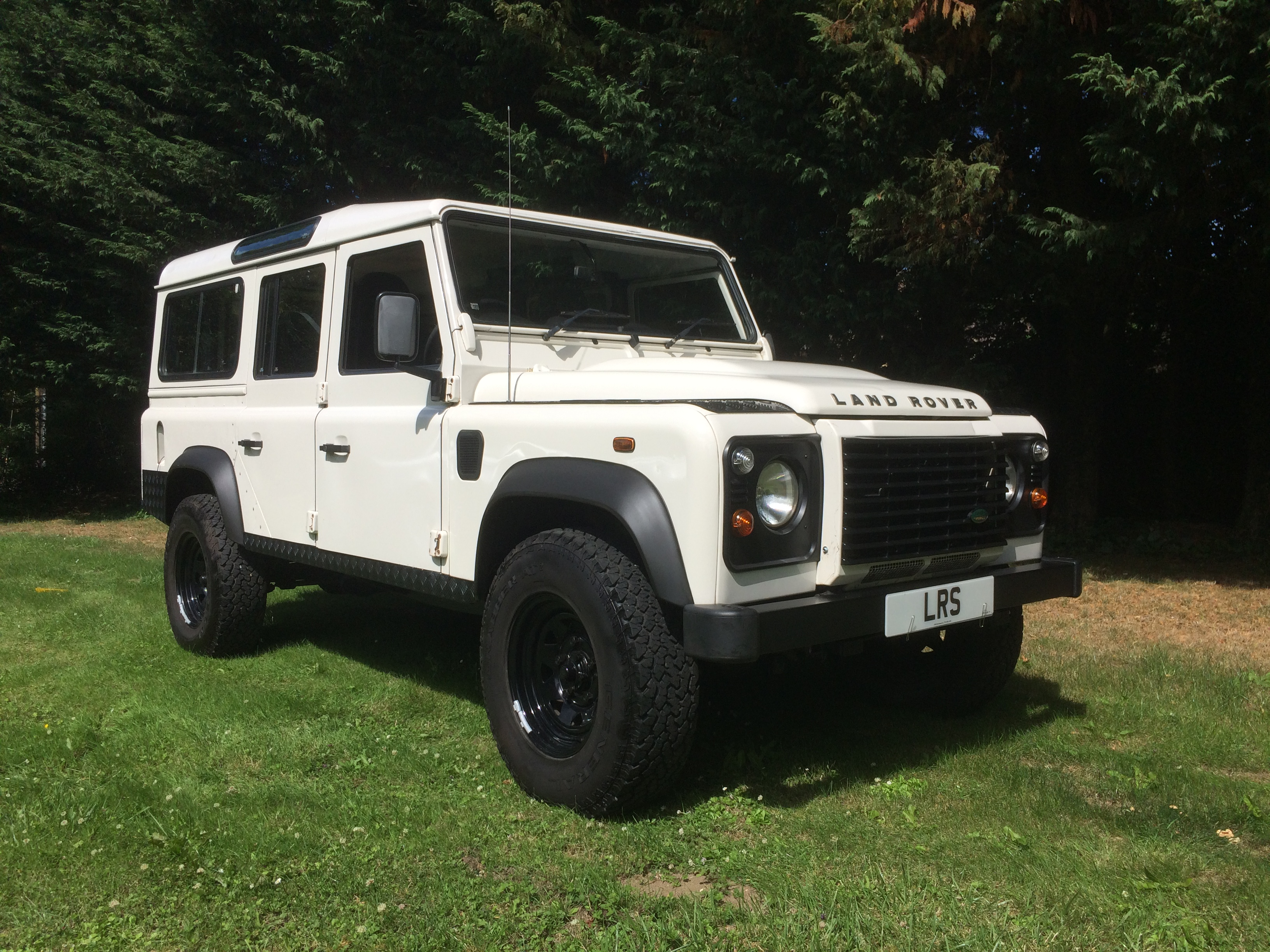 sale out landrover convertible defender want to landrovers defenders door do marlin find what we blue know refurbished here can for you land rover the more