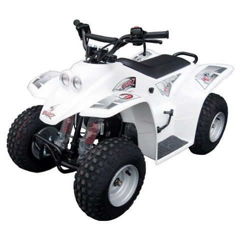 QUADZILLA BUZZ 50cc 2K – £999 Inc Vat