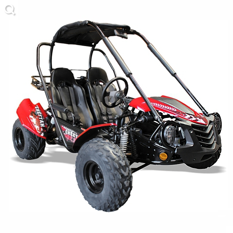 Quadzilla ATV & UTV